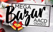 Folder do Evento: Mega Bazar Antecipado de Natal