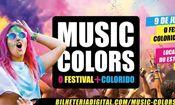 Folder do Evento: Music Colors Festival Osasco