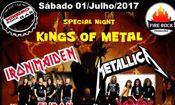 Folder do Evento: Kings of Metal
