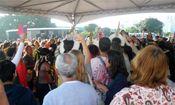I Feira de Cultura Indígena