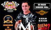 Folder do Evento: Marcelinho Ex Sem Compromisso