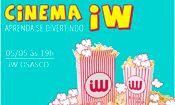 Folder do Evento: CinePipoca iW Osasco