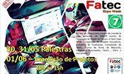 Folder do Evento: Fatec Expo Week