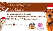 Folder do Evento: Feira Vegana Solidária