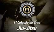Folder do Evento: 1ª Colação de Grau Jiu-Jitsu