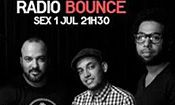 Folder do Evento: Radio Bounce