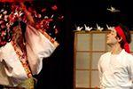 Folder do Evento: Na Sombra da Cerejeira