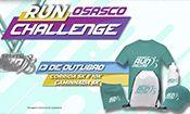 Run Challenge | Osasco