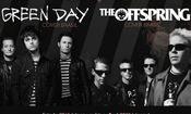 Folder do Evento: Green Day + Offspring