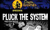 Folder do Evento: System of a Down Cover no Casa Amarela