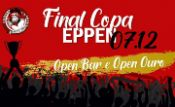 FINAL COPA EPPEN 2019: Open Ouro!