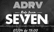 Folder do Evento: REDE JOVEM ADRV - SEVEN