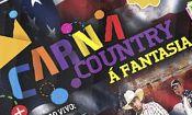 Folder do Evento: Carna Country á fantasia