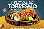 1°FESTIVAL DO TORRESMO DE OSASCO