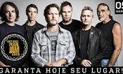 Folder do Evento: Lost Dogs Pearl Jam Cover no Rock&Ribs O