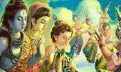 Folder do Evento: III Baile de Mantras