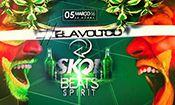 Folder do Evento: Skol Beats Spirit