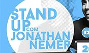 Folder do Evento: Stand Up em Barueri/SP