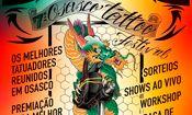 Folder do Evento: 7º Osasco Tattoo Festival