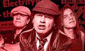 Folder do Evento: AC/DC (Rising Power) e Hard Stuff @ Mani