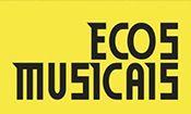 Folder do Evento: Como Participar do Ecos Musicais