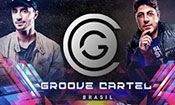 Folder do Evento: Viktor Mora & Naccarati apresentam: Groo