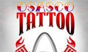 Folder do Evento: Osasco Tattoo Festival