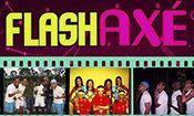 Folder do Evento: Flash Axé