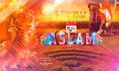 Folder do Evento: Aslam + Excursão SP