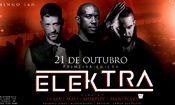 Elektra Clube - 21 de Outubro