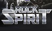 Folder do Evento: Rock Spirit