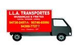 L.L.A Transportes