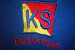 KS Reformas e Acabamentos