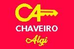 Chaveiro Algi