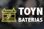 Toyn Baterias