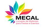 MECAL - Locação de Materiais para Festas e Eventos - Osasco