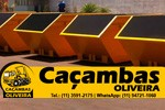 Caçambas Oliveira