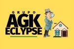 AGK Eclypse Controle Geral de Pragas