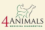 4 Animals Medicina Diagnóstica - Santana de Parnaíba