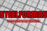 Steelformas - Fabricante de Formas para Lajes