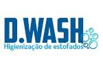 D.Wash Higienização de estofados