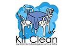 Kit Clean  - Locação de Materiais para Festas e Eventos  - Osasco