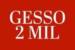 Gesso 2 Mil
