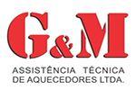 GM Assistência Técnica de Aquecedores