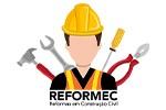 Reformec Reformas em Construção Civil