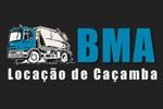 BMA Locação de Caçambas