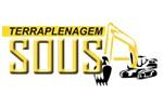 Terraplenagem Sousa