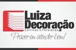 Luiza Decoração - Cortinas e Persinas
