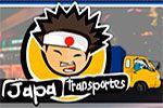 Japa Transportes e Mudanças