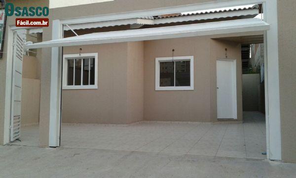 Casa em Cajamar / 3 Dormitórios